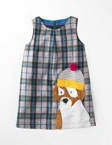 Boden Wintry Pet Dress