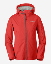 Eddie Bauer Women's Cloud Cap Lightweight Rain Jacket
