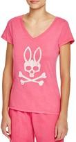 Psycho Bunny Bunny V-Neck Tee