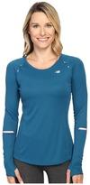 New Balance NB Ice Long Sleeve Shirt
