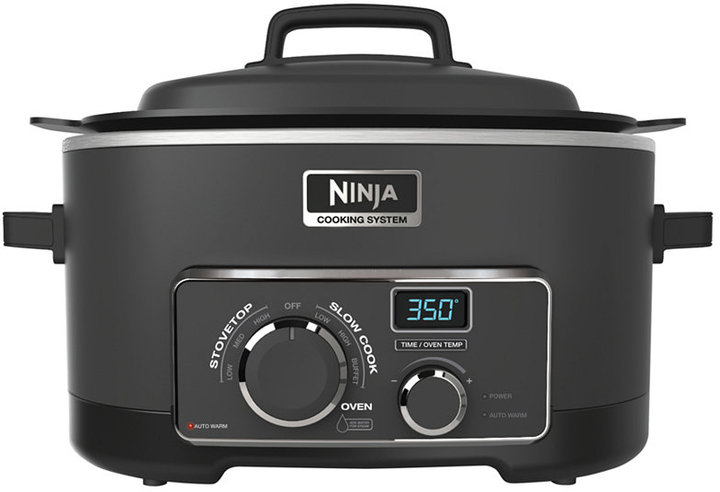 Ninja MC702 Cooking System, 3-in-1