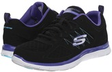 Skechers Flex Appeal-Stiches