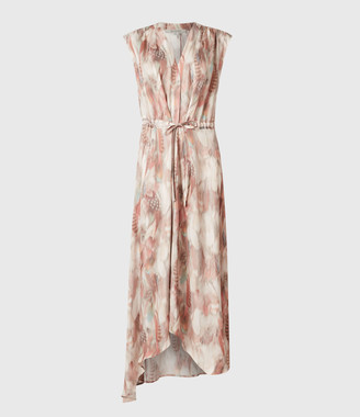 AllSaints Tate Chennai Dress