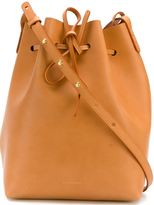 Mansur Gavriel large bucket bag