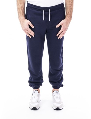Sun 68 Sun68 Blend Cotton Trousers