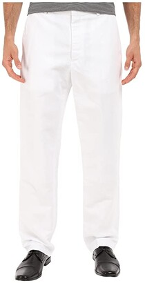Perry Ellis Linen Suit Pants