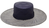 Sensi Studio Two Tone Cordoves Hat