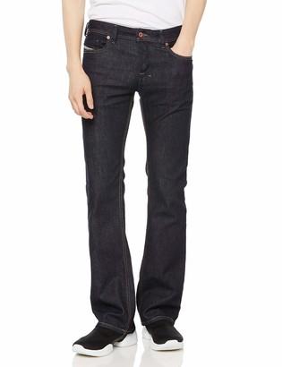 Diesel Men's Zatiny L.32 Bootcut Jeans