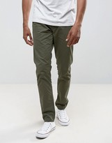 Blend of America Twister Slim Fit Chino