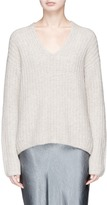 Vince V-neck cashmere blend sweater