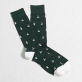 J.Crew Factory Mittens & hats socks