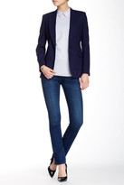 Spanx The Signature Straight Leg Jean