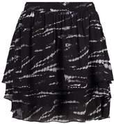 Modstrom VIVIAN Mini skirt black