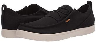 Teva Voya Lace (Black) Men's Shoes