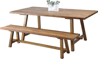 Soundslike HOME Airton Dining Bench 190cm