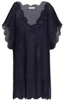 Marysia Swim Shelter Island cotton tunic
