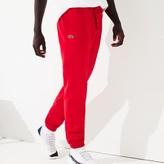 Lacoste Mens SPORT Fleece Track Pants