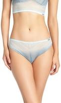 Calvin Klein Women's Ombre Thong