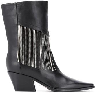 Le Silla Ivonne boots
