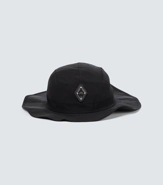 A-Cold-Wall* Rhombus bucket hat
