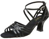 Bloch Women's Yvette Ballroom Shoe