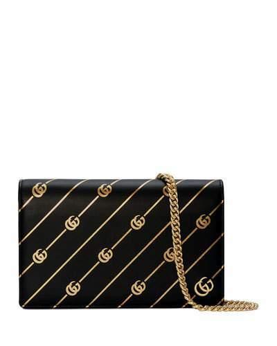 f7d3242bcab9f5 Gucci Gold Handbags - ShopStyle