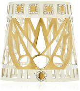 Azza Fahmy The Lotus Bracelet