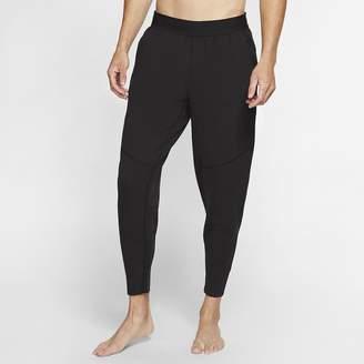 Nike Men's Pants Yoga Dri-FIT