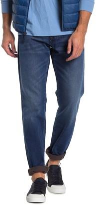 Diesel Larkee Straight Leg Jeans