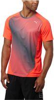 Puma Graphic Short Sleeve Top