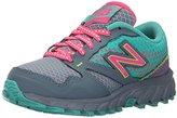New Balance KT690 Trail Shoe (Little Kid/Big Kid)