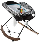 Fisher-Price Delux Rock N Play Sleeper By Jonathan Adler Carriers Travel