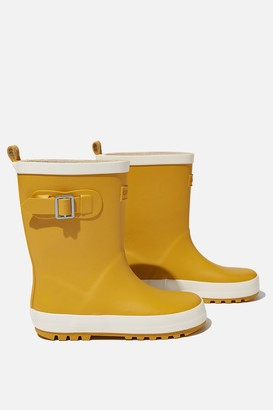 Cotton On Fashion Golly Gumboots