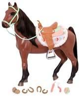 Our Generation Horse - Buckskin