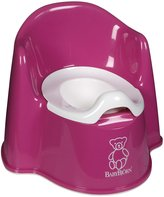 BABYBJÖRN Potty Chair - Pink