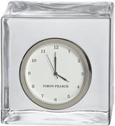 Simon Pearce Woodbury Clock