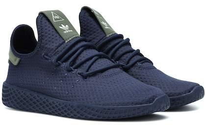 adidas = Pharrell Williams Tennis HU sneakers