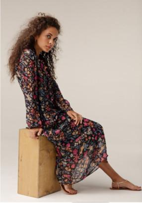 Lily & Lionel 70 S Dress Jasmine Multi - small