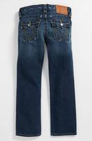 True Religion Brand Jeans 'Jack Rip & Repair' Jeans (Little Boys)