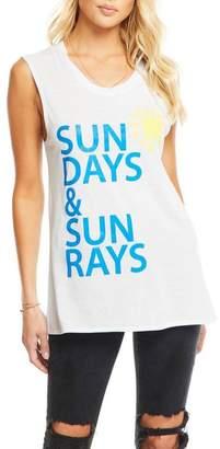 Chaser Sun Rays Tee