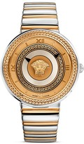 Versace V Metal Icon Unisex Watch, 40mm