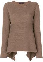 Steffen Schraut floaty sweater