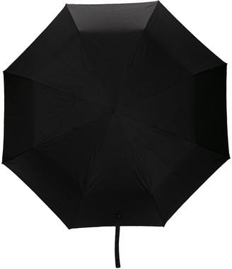 McQ Swallow Skull-Detail Umbrella