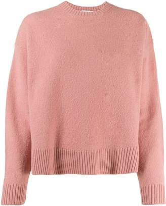 Hope long-sleeve flared sweater