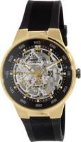 Kenneth Cole New York Kenneth Cole Men's Automatic KC8108 Silicone Automatic Watch