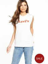 Levi's On Tour Graphic Tank Top