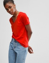 B.young Round Neck T-Shirt
