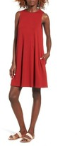 Socialite Women's High Neck Dress