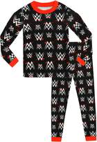 WWE Boys World Wrestling Entertainment Pajamas