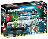 Playmobil 9220 Ghostbusters Ecto-1 Playset